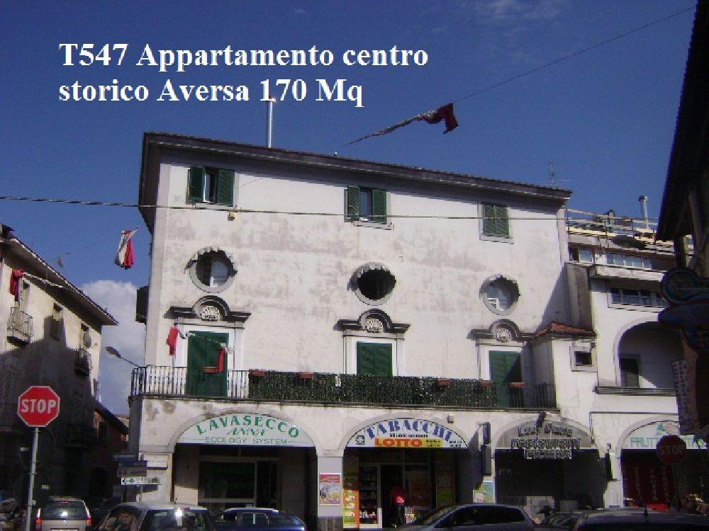 Appartamento in vendita a aversa caserta 170 mq 3 - Agenzie immobiliari aversa ...