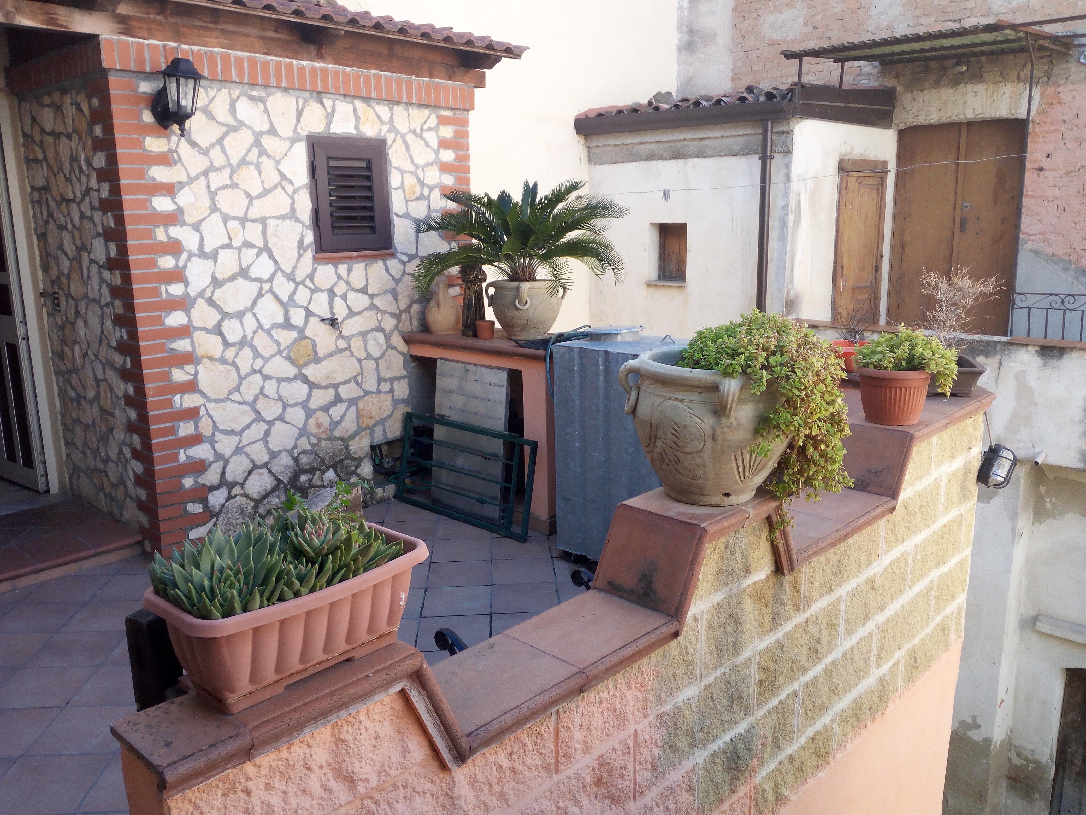 Casa indipendente in vendita a trebisacce cosenza 90 mq - Vendita casa trebisacce ...