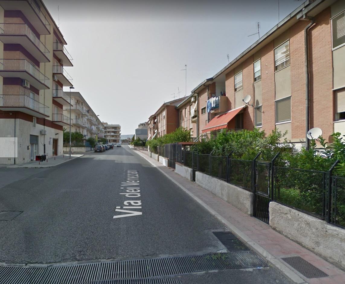 Appartamento in vendita a manfredonia foggia for Garage autonomo